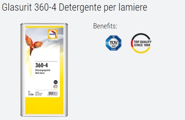 GLA360-4